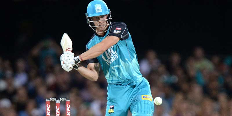 Chris Lynn shines at Big Bash